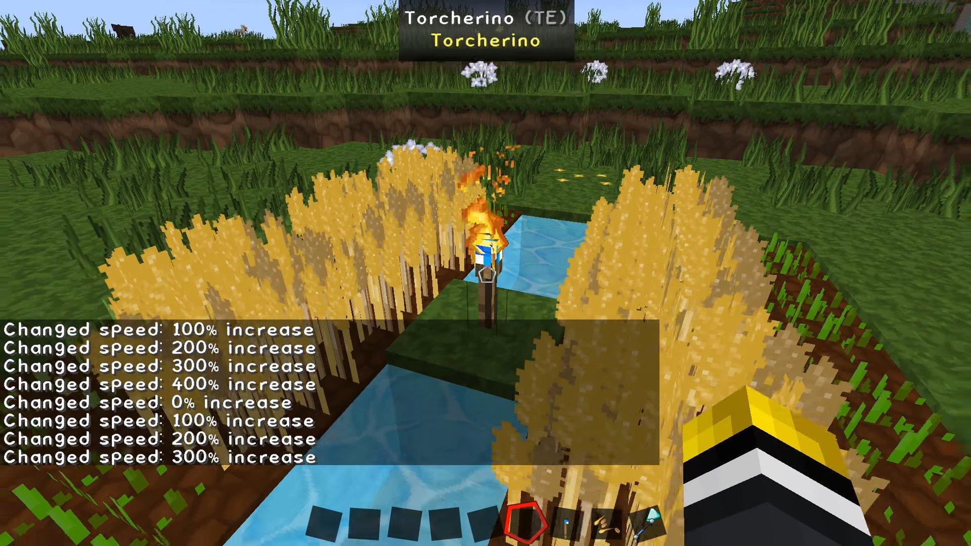 1112 Torcherino Mod Download Minecraft Forum