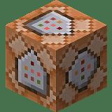 Hogyan készítsünk egy parancsblokkot a Minecraftban