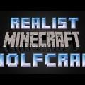 Minecraft Texture Pack - Realistic WolfCraft Texture Pack für Minecraft 1.4.5