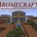 Minecraft Texture Pack - ROMECRAFT XII HD Texture Pack für Minecraft 1.4.6(Römisches HD Texture Pack)