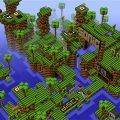 Minecraft Map - Sonic the Hedgehog Karte für Minecraft 1.4.5