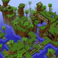 Minecraft Map - Sonic the Hedgehog Karte für Minecraft 1.4.5