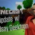 <!--:de-->Minecraft Videos - Minecraft Update mit Lindsay<!--:--><!--:en-->Minecraft Videos - Minecraft Update with Lindsay<!--:-->