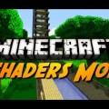 GLSL Shader Mod für Minecraft 1.4.6/1.4.7