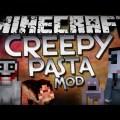 Minecraft Mods - Zombie Mutanten Mod für Minecraft 1.4.5 (CreepyPastaCraft)