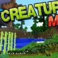 Minecraft Mod -  Mo'Creatures Mod: Mehr Tiere + Monster Mob für Minecraft 1.4.7