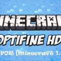 Minecraft Tools - Optifine FPS Boost Mod für Minecraft 1.4.6