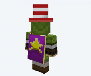 minecraft capes mod for