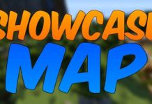 PvP Texture Pack Showcase World