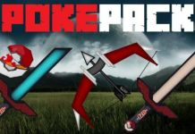 PokePack PvP Texture Pack