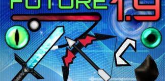 Minecraft PvP Texture Pack FuturePack Animated