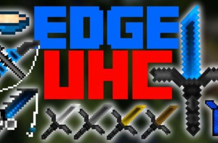 Minecraft PvP Texture Pack UHC
