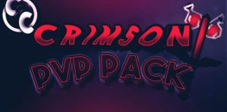 Crimson 64x UHC PvP Texture Pack