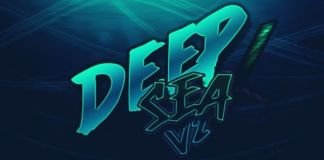 Deep Sea v2 UHC PvP Texture Pack