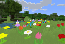 Lokicraft Texture Pack