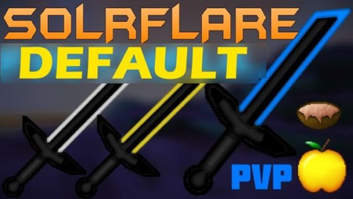 Solrflare Default Edit