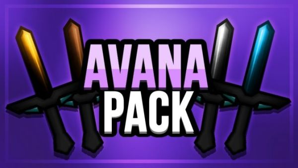 Avana PvP Texture Pack UHC / BedWars