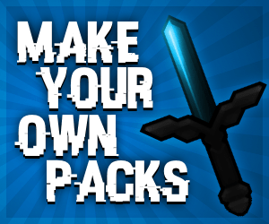 Make your own Packs!