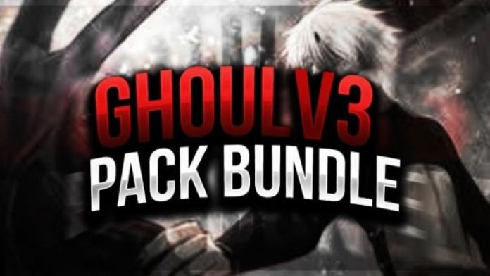 Ghoul v3 PvP Texture Pack