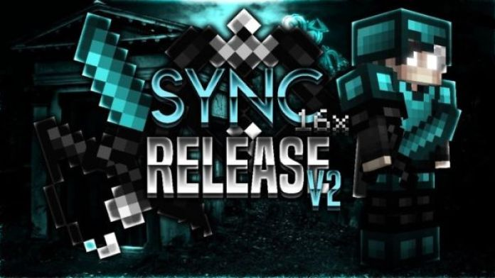 Sync v2 PvP Texture Pack