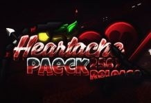 Heartache PvP Texture Pack