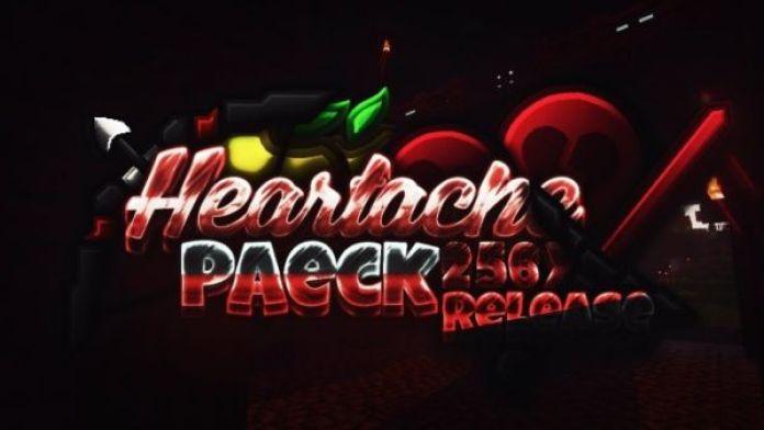 Heartache PvP Texture Pack