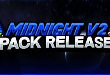 Midnight V2 PvP Texture Pack