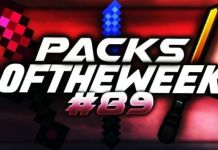 Pack of the week 89