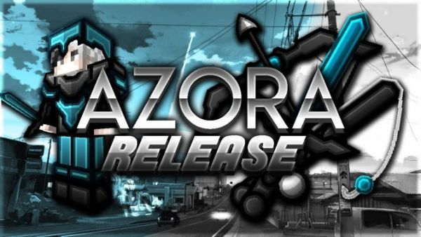 Azora 256x PvP Texture Pack for Minecraft 1.8 & 1.7