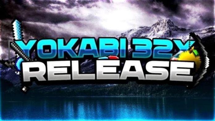 Yokabi 32x PvP Texture Pack