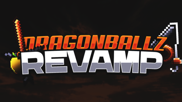 Dragon Ball Z PvP Texture Pack Revamp [32X] RELEASE