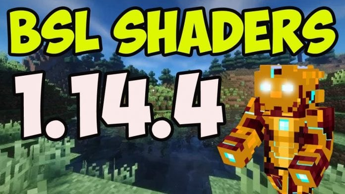 Bsl Shaders 1144 One Of The Best Shaders For Minecraft
