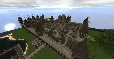 Apex Medieval City creation #7848