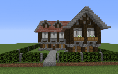 Small Cottage creation #8868