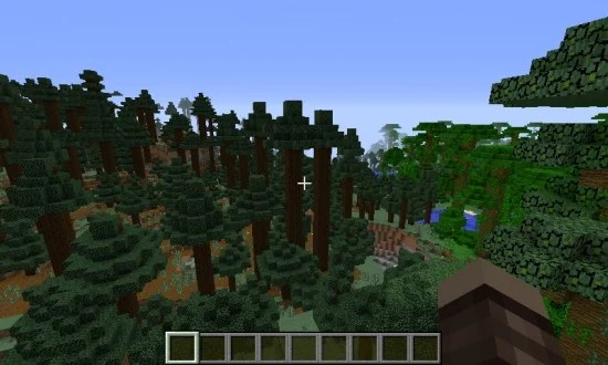 Many undead and pillagers united to battle the villager settlers, but steve, blue demon and bbq sauce interfered. Mega Taiga Jungle Spawn Minecraft Seeds