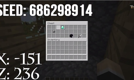 Minecraft Seed Numbers For Xbox 360
