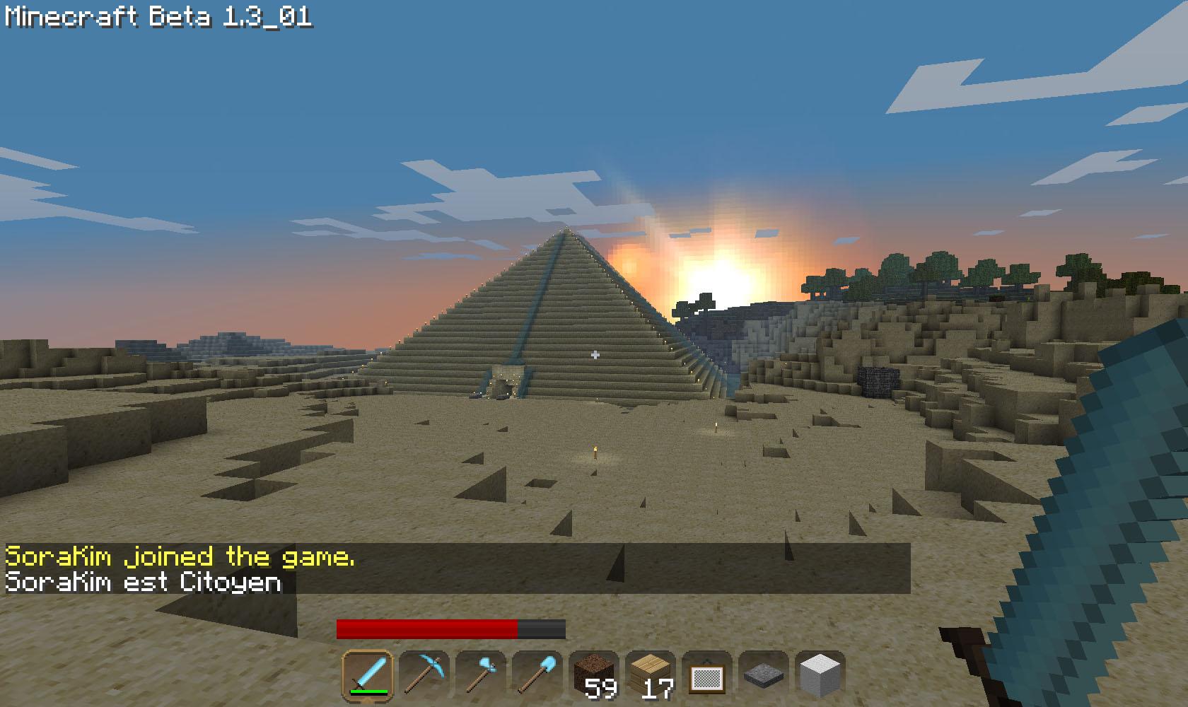 Free Mods Minecraft Play