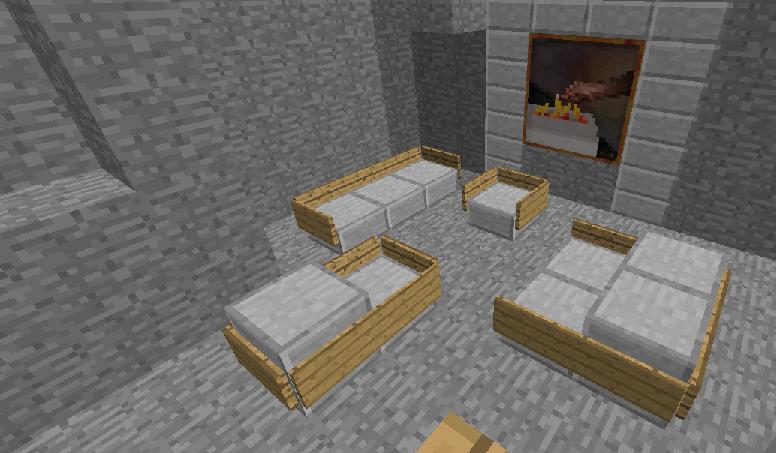 Minecraft La Dco Et Vous 173 Minecraftfr