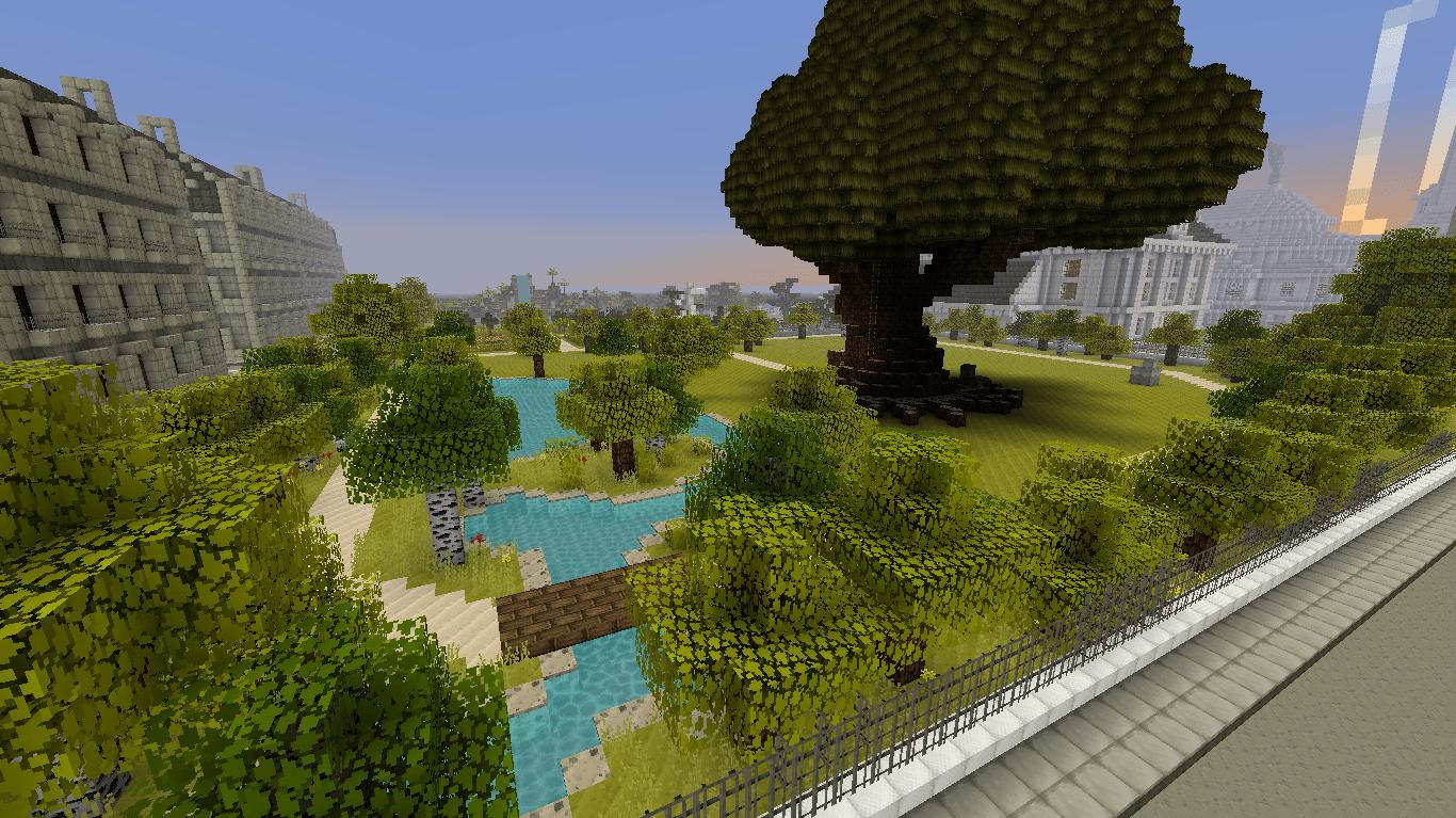 La France a une incroyable map 7  Minecraftfr