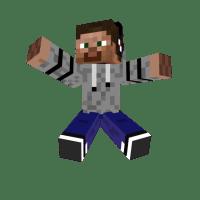 Minecraft Skin Viewer | Minecraft.fr