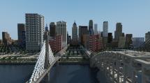 Minecraft City Building Ideas