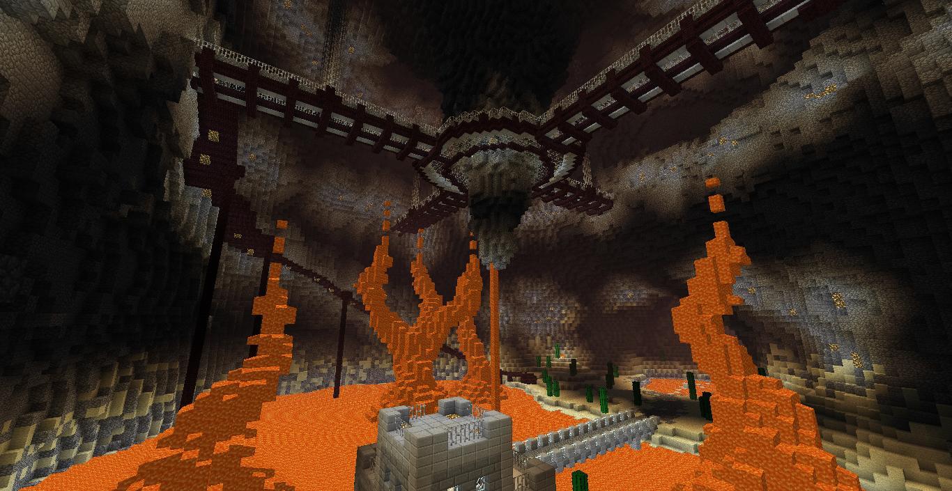 172 Ragecraft Minecraftfr