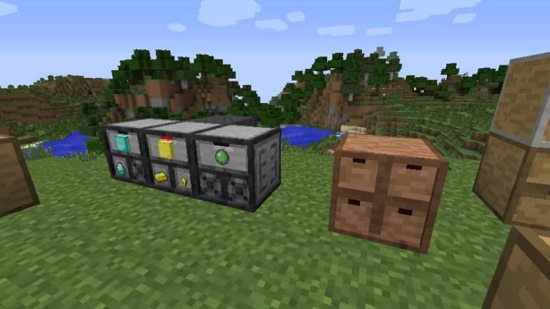 Cajones de almacenamiento cajones compactadores