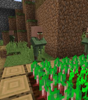 続・羊は見つけた!村を探そう(やっぱり戦いたくないでござる)
