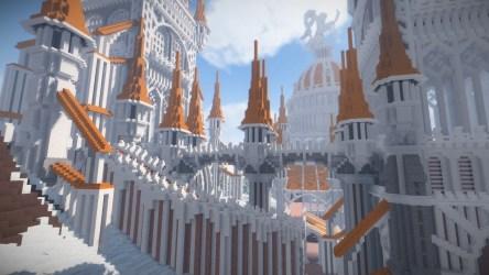 City of Angels Minecraft