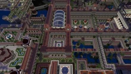 World of Wonders Minecraft