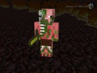 The Nether - Minecraft 101