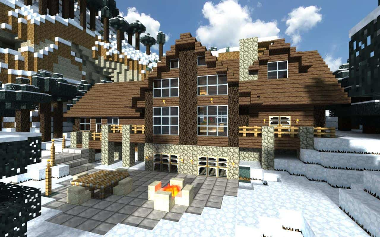 Amazing Minecraft Pixel Art Templates