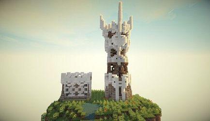 elven build pack building minecraft inc
