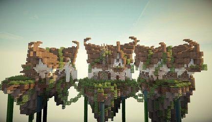 elven build minecraft building pack houses buildings